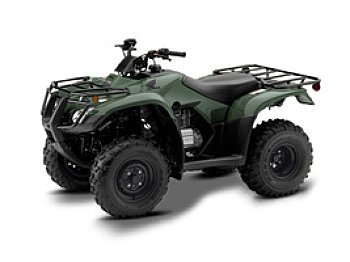 2019 Honda FourTrax Recon for sale 200610160