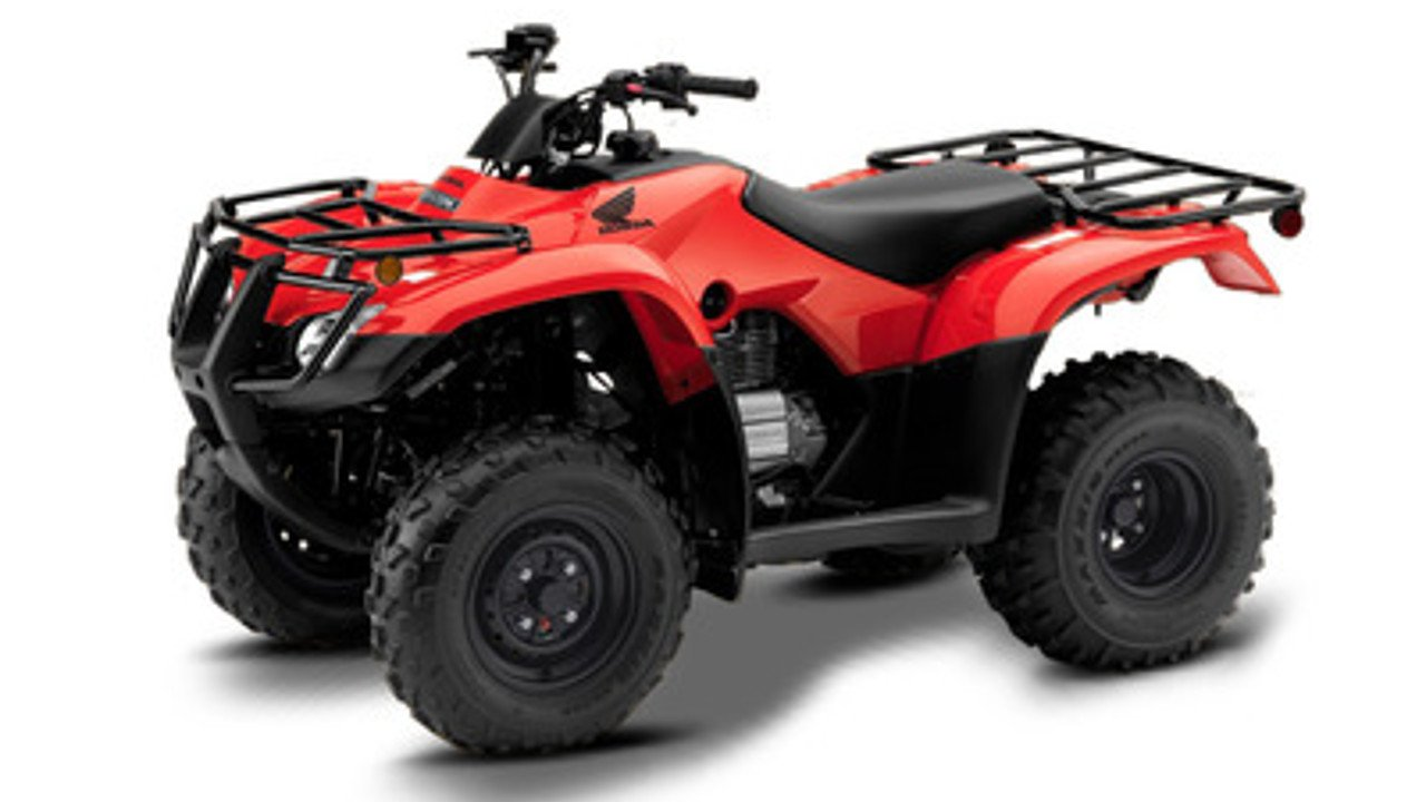 2019 Honda FourTrax Recon for sale 200620785