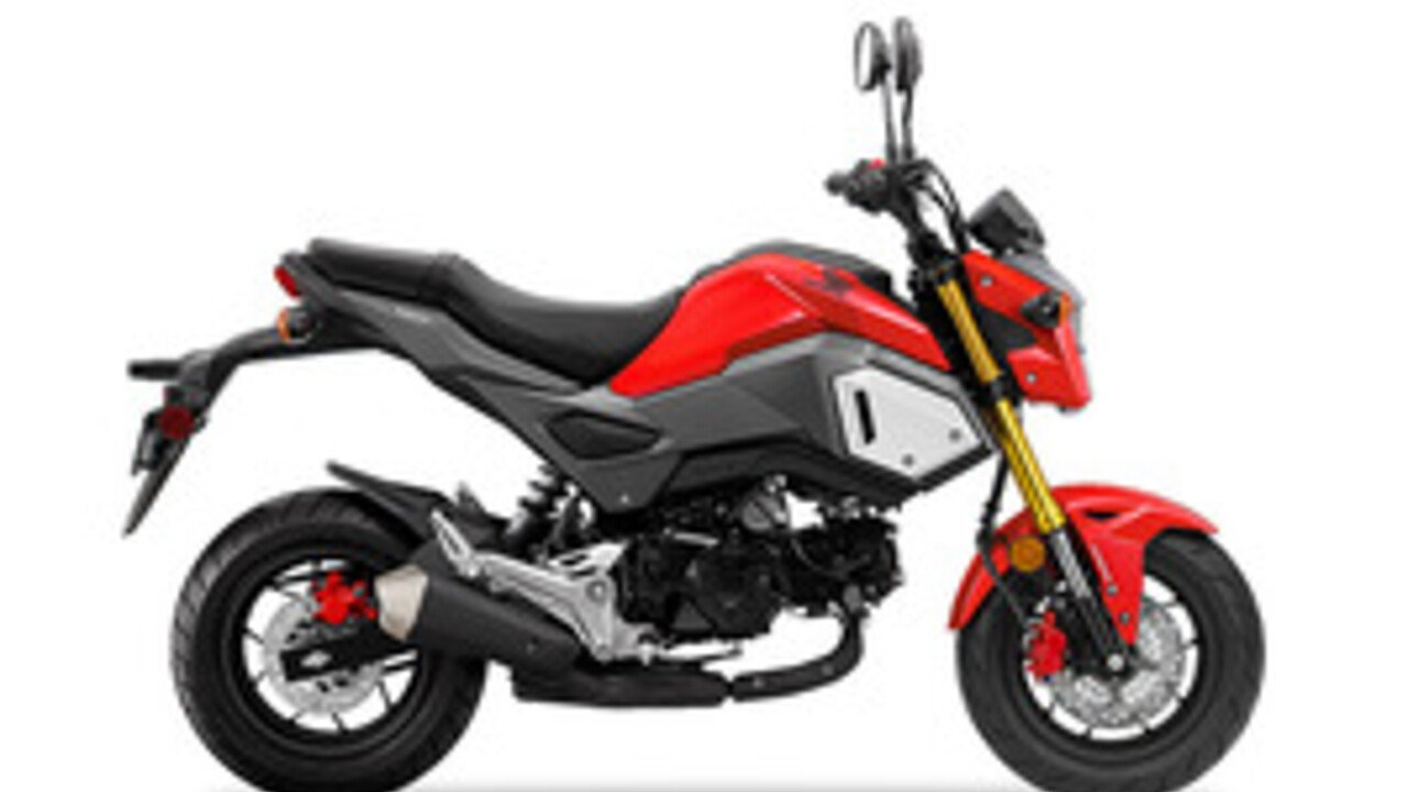 2019 Honda Grom ABS for sale 200598776