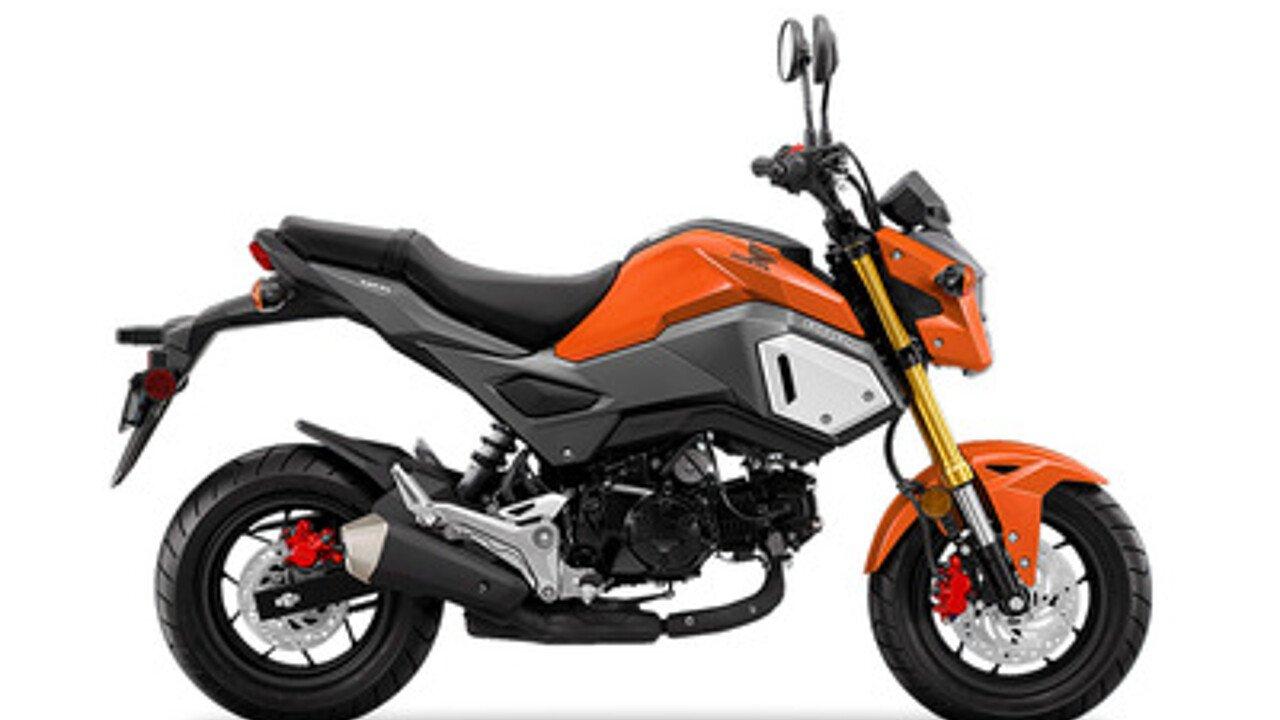 2019 Honda Grom for sale 200598795