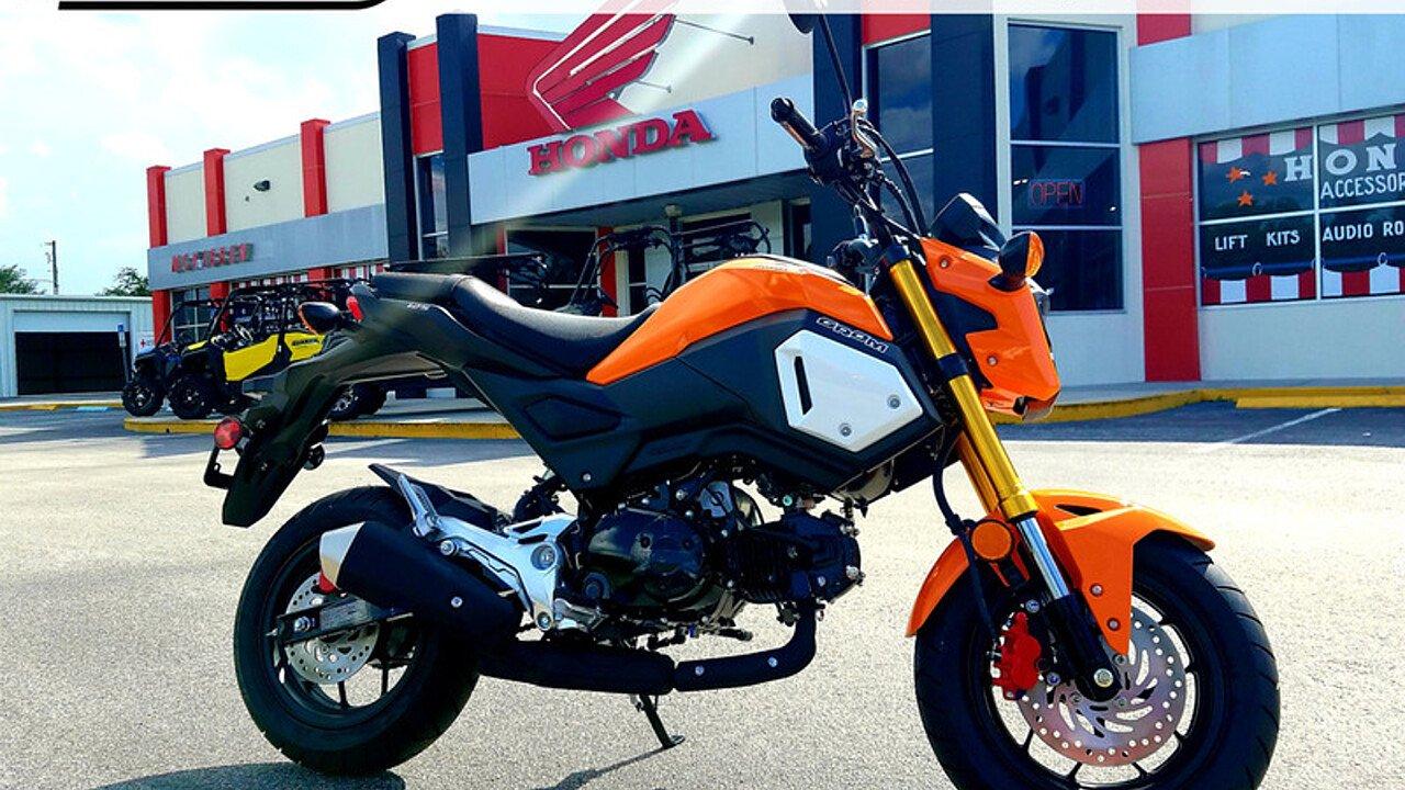 2019 Honda Grom for sale 200599439