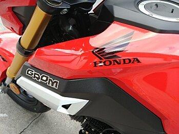 2019 Honda Grom for sale 200602913