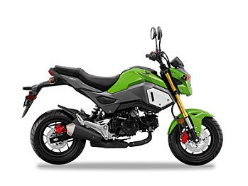 2019 Honda Grom for sale 200615018