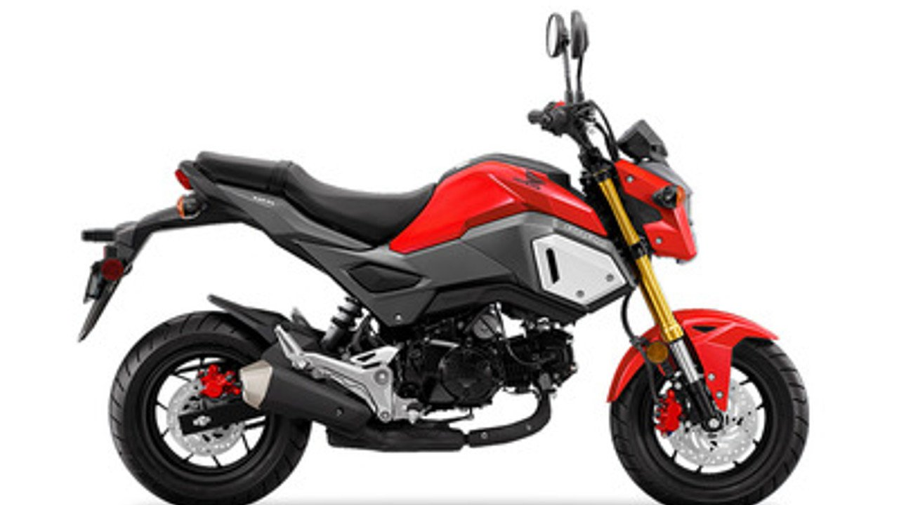 2019 Honda Grom for sale 200619142
