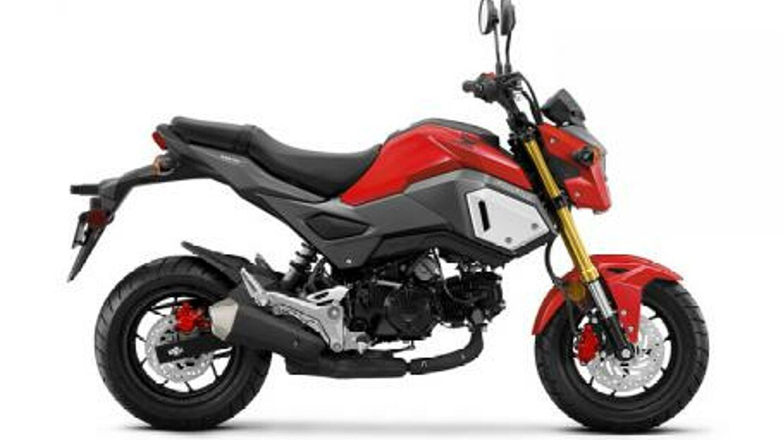 2019 Honda Grom for sale 200628806