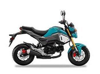 2019 Honda Grom for sale 200630622