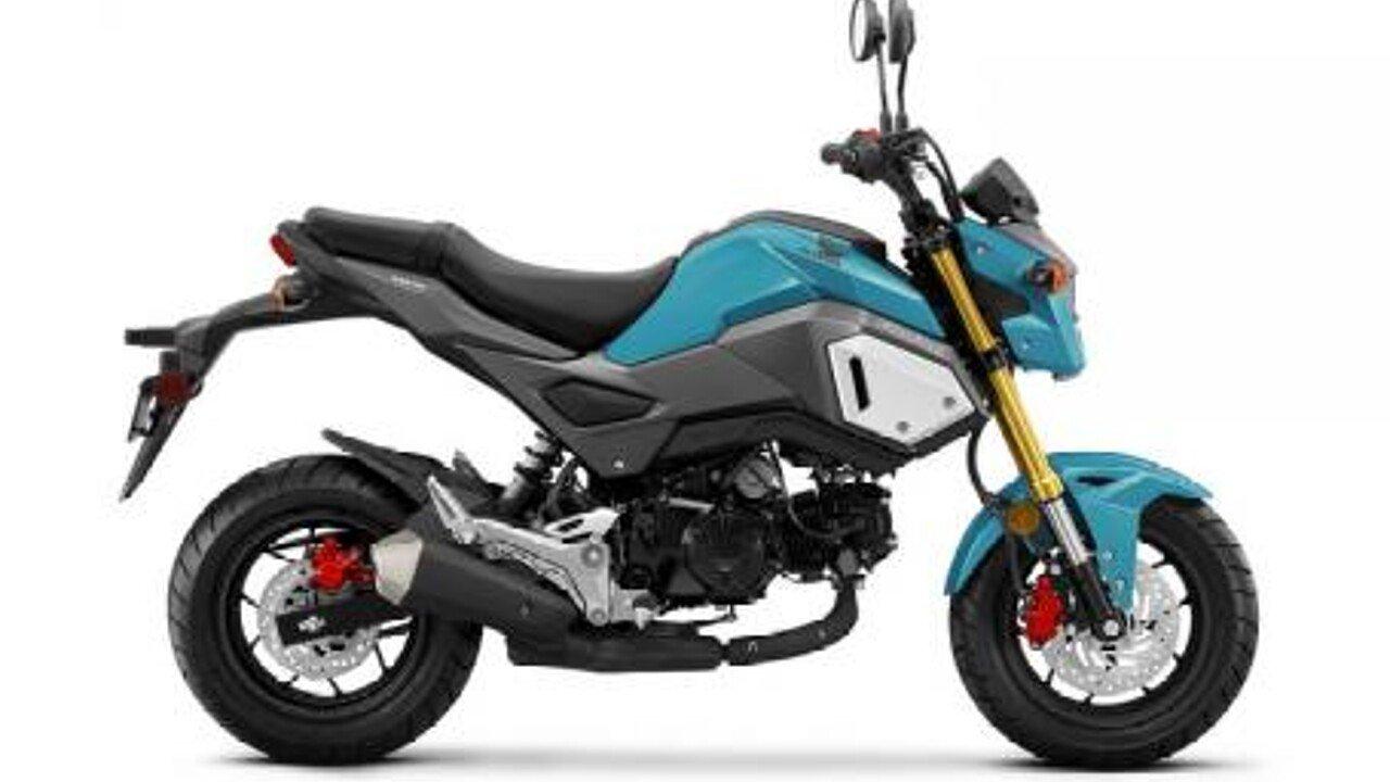 2019 Honda Grom for sale 200643656