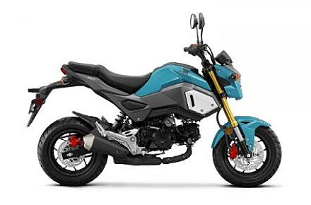2019 Honda Grom for sale 200606286