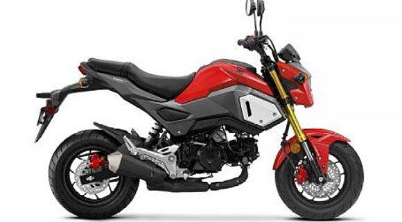 2019 Honda Grom for sale 200607939