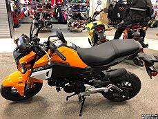 2019 Honda Grom for sale 200614909