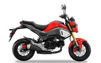 2019 Honda Grom for sale 200616666