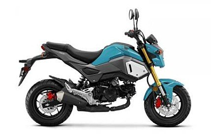 2019 Honda Grom for sale 200629885