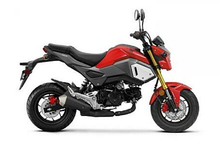 2019 Honda Grom ABS for sale 200629897