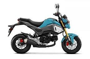 2019 Honda Grom for sale 200633581