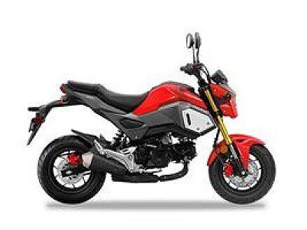2019 Honda Grom for sale 200653269