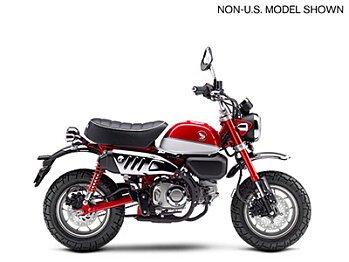 2019 Honda Monkey for sale 200592184