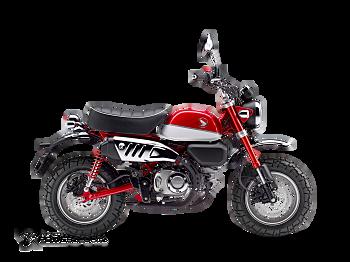 2019 Honda Monkey for sale 200602444
