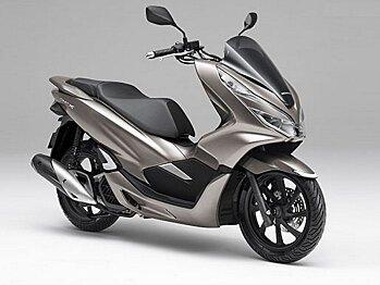 2019 Honda PCX150 for sale 200581480