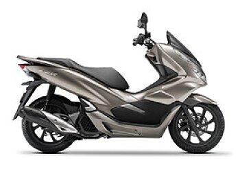 2019 Honda PCX150 for sale 200613055