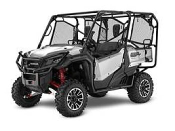2019 Honda Pioneer 1000 for sale 200642041