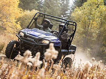2019 Honda Pioneer 500 4 Deluxe for sale 200647233
