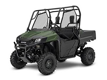 2019 Honda Pioneer 500 for sale 200663325