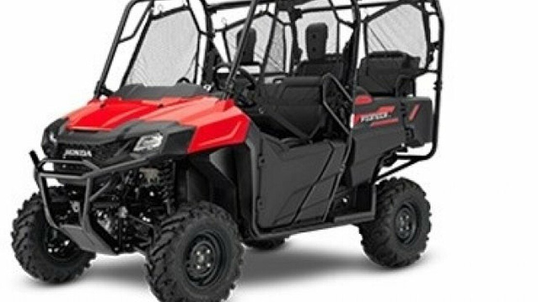2019 Honda Pioneer 700 for sale 200621651