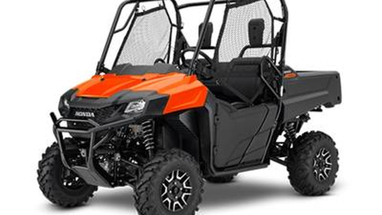2019 Honda Pioneer 700 for sale 200643051