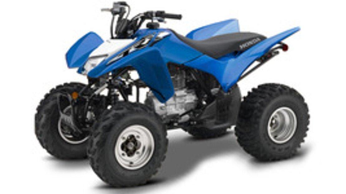 2019 Honda TRX250X for sale 200611460