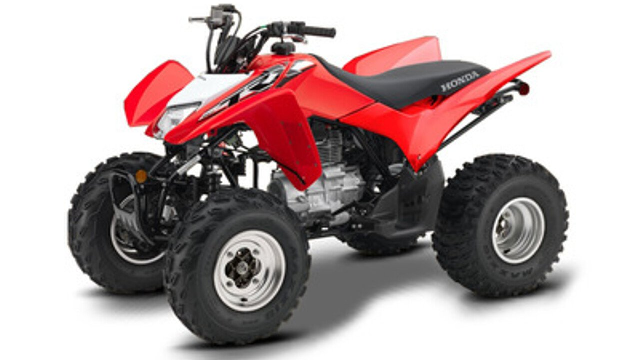 2019 Honda TRX250X for sale 200621762