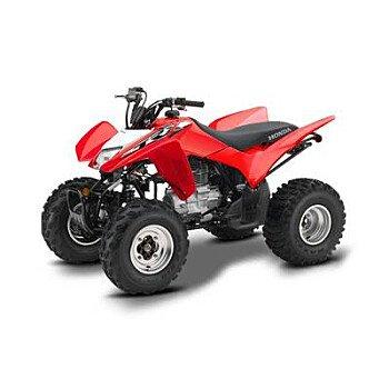 2019 Honda TRX250X for sale 200630674