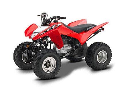 2019 Honda TRX250X for sale 200623709