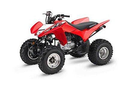 2019 Honda TRX250X for sale 200643858