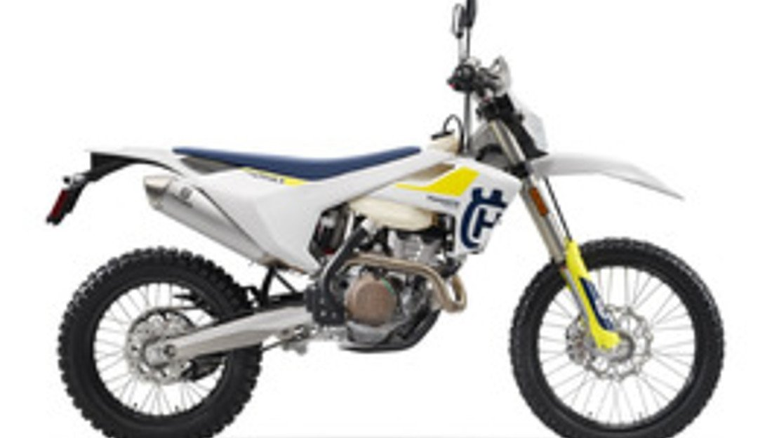 2019 Husqvarna FE250 for sale 200593057