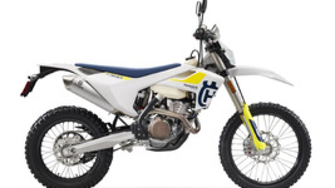 2019 Husqvarna FE350 for sale 200598825
