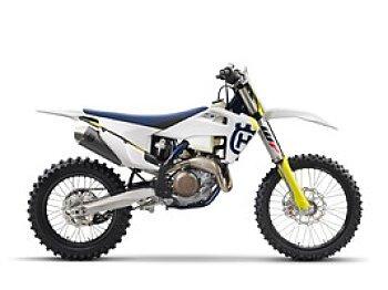 2019 Husqvarna FX450 for sale 200617651