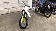 2019 Husqvarna TC250 for sale 200604490