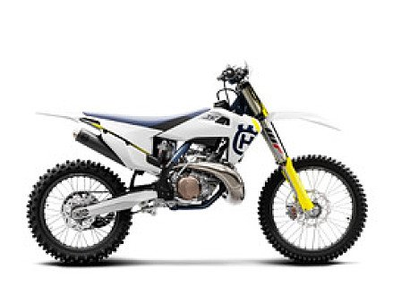 2019 Husqvarna TC250 for sale 200615410