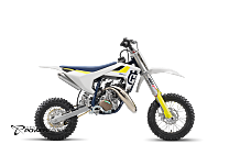 2019 Husqvarna TC50 for sale 200667834