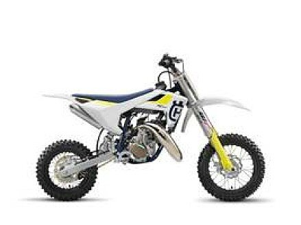 2019 Husqvarna TC50 for sale 200679583