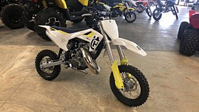 2019 Husqvarna TC50 for sale 200679590