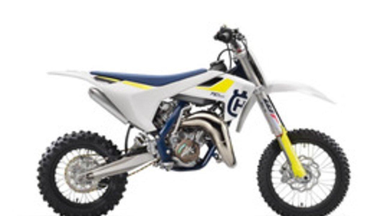 2019 Husqvarna TC65 for sale 200594273