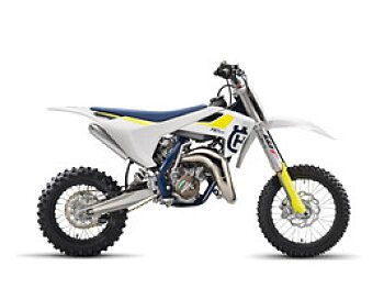 2019 Husqvarna TC65 for sale 200601374
