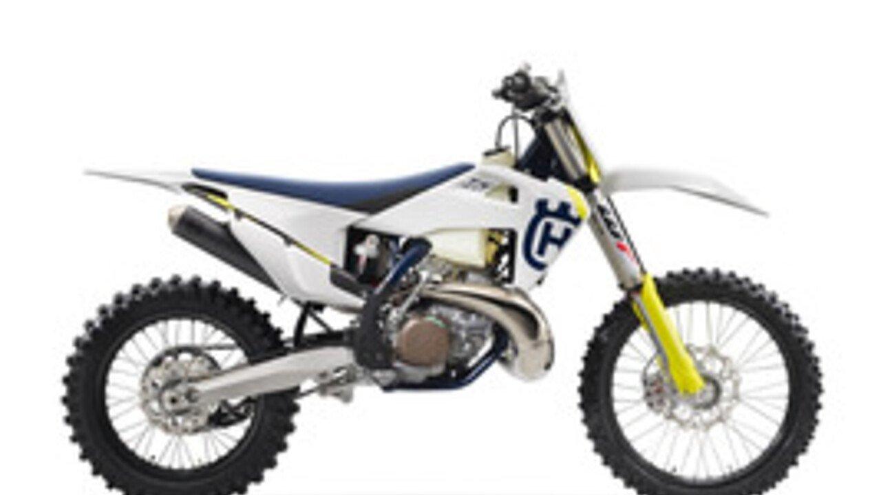 2019 Husqvarna TX300 for sale 200610378
