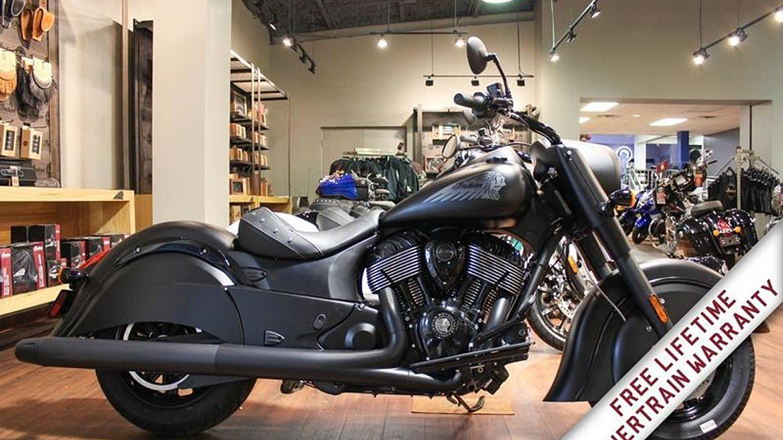 2019 Indian Chief for sale 200629222