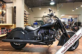 2019 Indian Chief for sale 200646909