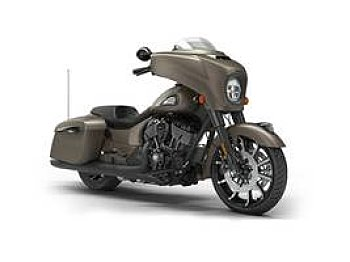 2019 Indian Chieftain for sale 200627556