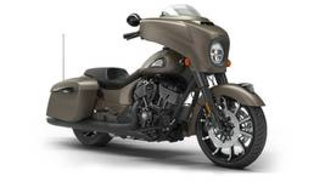 2019 Indian Chieftain for sale 200627788