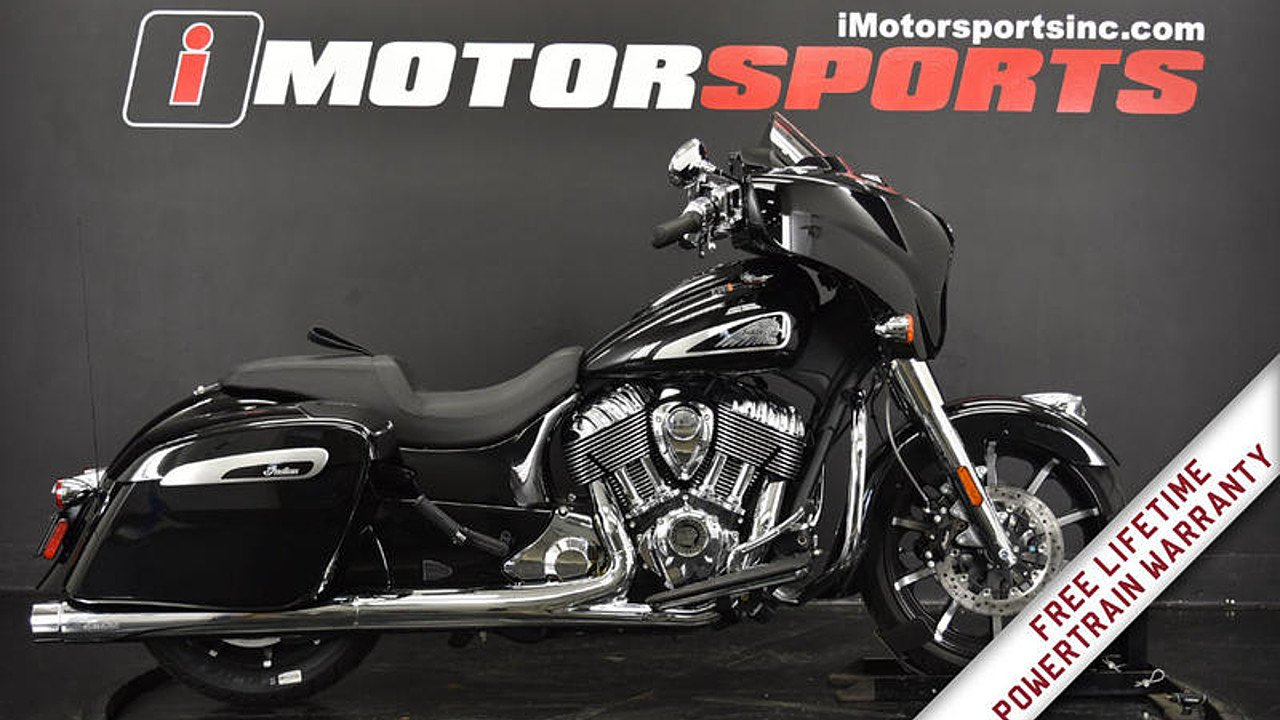 2019 Indian Chieftain for sale 200628094