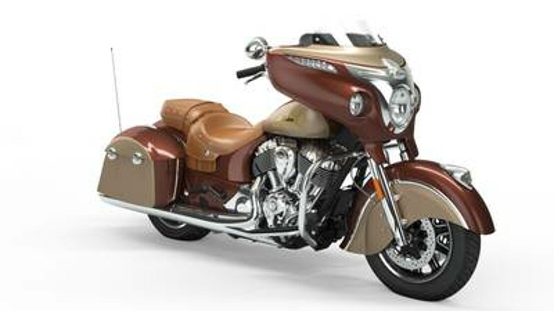 2019 Indian Chieftain for sale 200673359